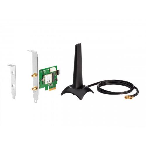 Realtek RTL8822BE - Network adapter - M.2 2230 - 802.11ac, Bluetooth 4.2 - for EliteDesk 705 G4, 800 G4; ProDesk 400 G5, 600 G4