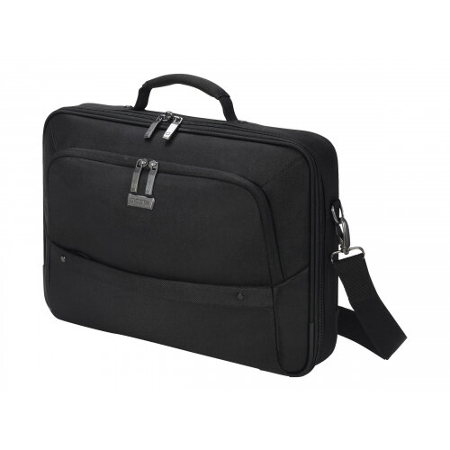 DICOTA Eco Multi SELECT - Notebook carrying case - 17.3&uot; - black