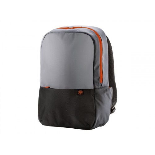HP Duotone - Notebook carrying backpack - 15.6&uot; - gold - for OMEN by HP 15; HP 14; ENVY x360; Pavilion 15; Pavilion Gaming 15; Spectre x360