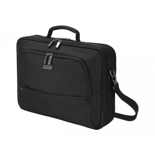 DICOTA Eco Multi Plus SELECT - Notebook carrying case - 14&uot; - 15.6&uot; - black