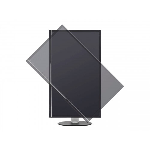Philips Brilliance P-line 328P6VUBREB - LED monitor - 32&uot; (31.5&uot; viewable) - 3840 x 2160 4K - VA - 600 cd/m&up2; - 3000:1 - 4 ms - 2xHDMI, DisplayPort, USB-C - speakers - textured black
