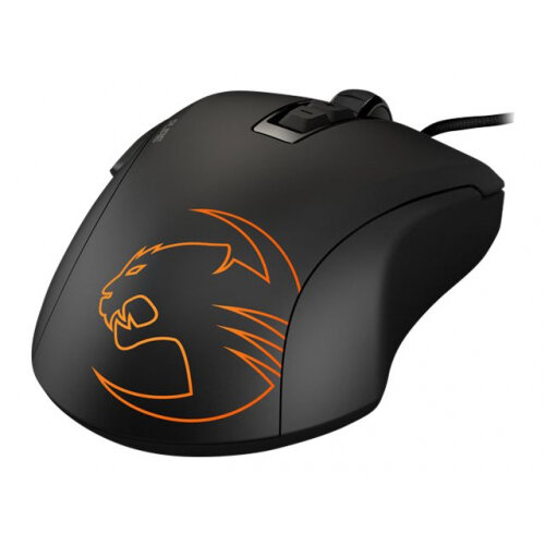ROCCAT KONE Pure - Mouse - optical - 9 buttons - wired - USB