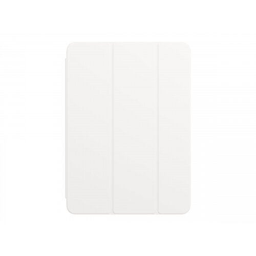 Apple Smart Folio - Flip cover for tablet - white - 11&uot; - for 11-inch iPad Pro