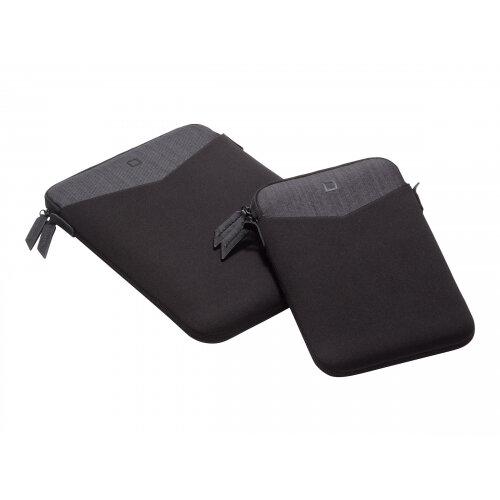 DICOTA Code Sleeve 7 - Case for tablet - neoprene, polyester canvas - 7&uot;