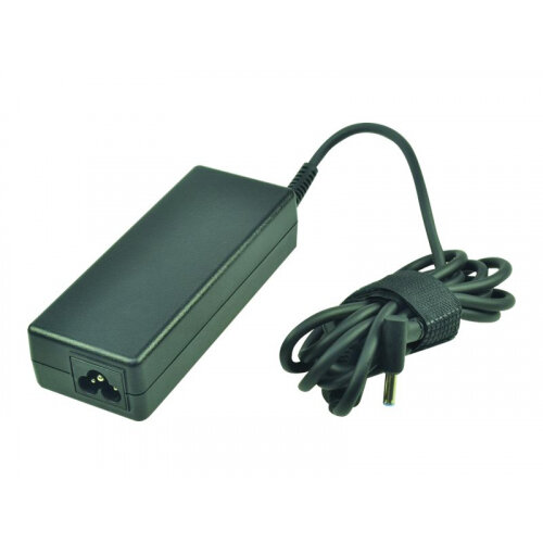 2-Power - Power adapter - AC 110-240 V - 90 Watt - for HP 14, 15; Envy 15; Pavilion 14, 15, 17; Pavilion TouchSmart 15; TouchSmart 15