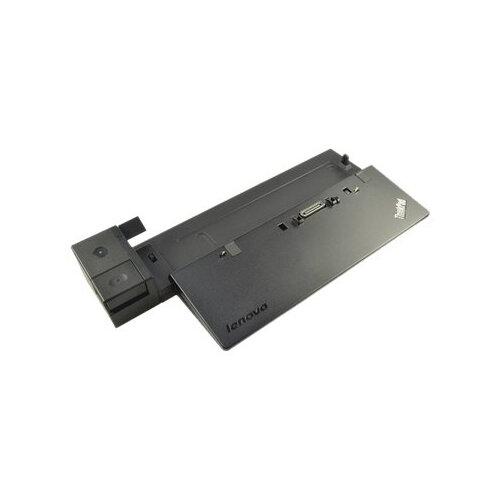2-Power Basic - Docking station - VGA - 10Mb LAN - 90 Watt - for Lenovo ThinkPad Basic Dock - Port replicator - VGA - for ThinkPad A475; L460; L470; L560; L570; P50s; P51s; T25; T460; T470; T560; T570; X260; X270