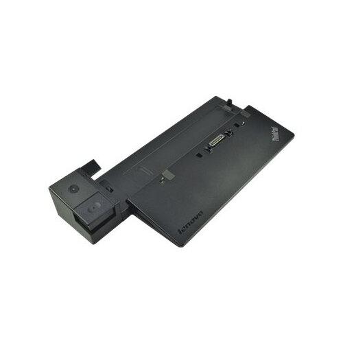 2-Power Basic Docking Station - Docking station - VGA - 65 Watt - for Lenovo ThinkPad Basic Dock - Port replicator - VGA - 65 Watt - US - for ThinkPad A475; L460; L470; L560; L570; P50s; P51s; T25; T460; T470; T560; T570; X260; X270