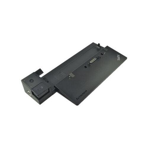 2-Power Lenovo ThinkPad Pro Dock - Docking station - VGA, DVI, DP - 65 Watt - for ThinkPad A475; L460; L470; L560; L570; P50s; P51s; T25; T460; T470; T560; T570; X260; X270
