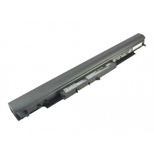 2-Power Main Battery Pack - Laptop battery (Short Life) - 1 x Lithium Ion 4-cell 2670 mAh - for HP 14, 15, 240 G4, 245 G4, 250 G4, 255 G4