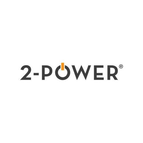 2-Power Pro Docking Station (Open Box) - Docking station - USB 3.0 - for Lenovo L340-15; L340-17; ThinkPad E490; E590; L390; L390 Yoga; T490; T590; X390; V340-17