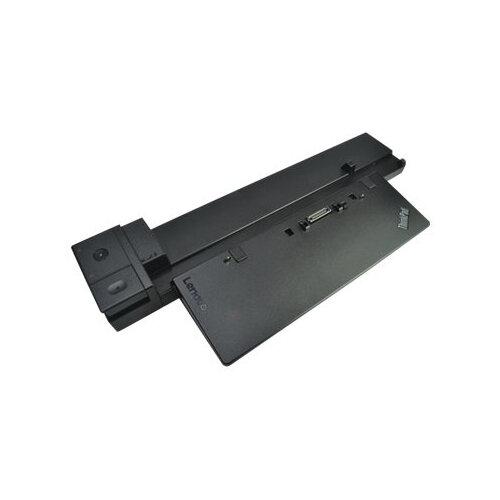 2-Power ThinkPad Docking Station - Docking station - VGA - 230 Watt - for Lenovo ThinkPad P50 20EN, 20EQ; P51; P70 20ER, 20ES; P71