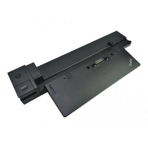 2-Power ThinkPad Docking Station - Docking station - VGA, DVI, HDMI - 230 Watt - for Lenovo ThinkPad P50 20EN, 20EQ; P51; P70 20ER, 20ES; P71