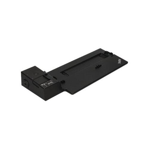2-Power Ultra Docking Station - Docking station - DVI, DP - for Lenovo ThinkPad A285; A485; E490; L580; T480; T490; T580; T590; X1 Carbon (6th Gen); X390