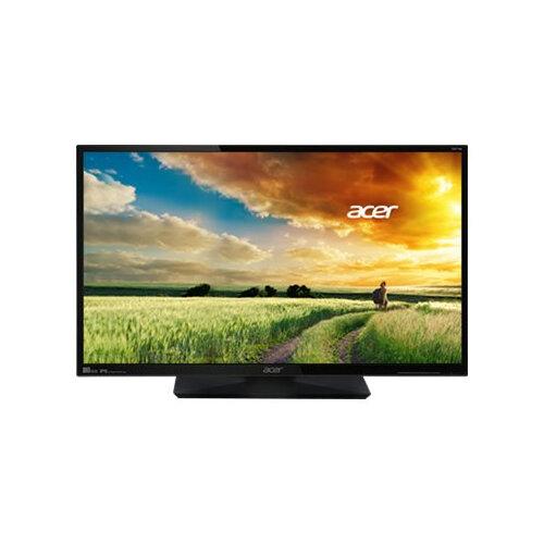 Acer CB271HB - LED monitor - 27&uot; - 1920 x 1080 Full HD (1080p) - TN - 300 cd/m&up2; - 1 ms - HDMI, DVI, VGA - speakers - black