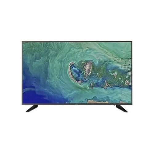 Acer DM431K - LED monitor - 43&uot; - 3840 x 2160 4K - IPS - 250 cd/m&up2; - 5 ms - 3xHDMI, VGA, DisplayPort - speakers - black