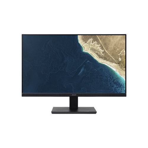 Acer V277bi - LED monitor - 27&uot; - 1920 x 1080 Full HD (1080p) - IPS - 250 cd/m&up2; - 4 ms - HDMI, VGA
