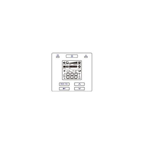APC Easy UPS SRV SRV1KI - UPS - AC 230 V - 800 Watt - 1000 VA - RS-232, USB - output connectors: 3