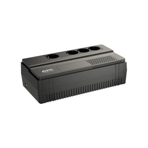 APC Easy-UPS BV BV650I - UPS - AC 230 V - 375 Watt - 650 VA 7 Ah - output connectors: 6