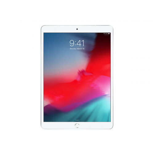 Apple 10.5-inch iPad Air Wi-Fi + Cellular - 3rd generation - tablet - 256 GB - 10.5&uot; IPS (2224 x 1668) - 4G - LTE - silver