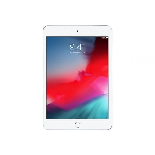 Apple iPad mini 5 Wi-Fi - Tablet - 256 GB - 7.9&uot; IPS (2048 x 1536) - silver