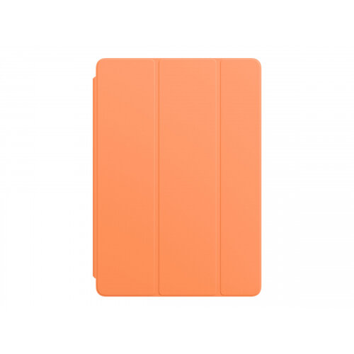 Apple Smart Protective Cover for 10.2 - 10.5 iPads - Stand Function - Polyurethane - MX4V2ZM/A - Papaya