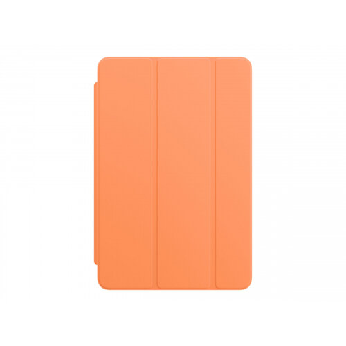 Apple Smart - Screen cover for tablet - polyurethane - papaya - for iPad mini 4; 5