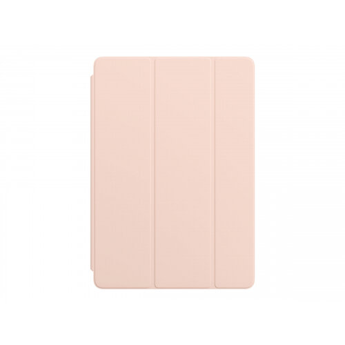 Apple Smart Protective Cover for 10.2 - 10.5 iPads - Stand Function - Polyurethane - MVQ42ZM/A - Pink