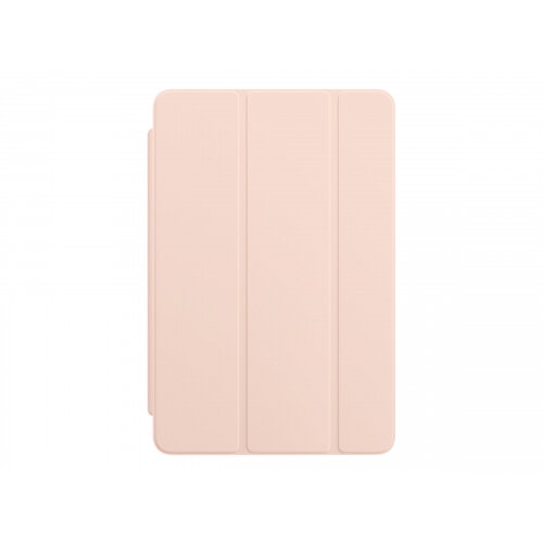 Apple Smart - Screen cover for tablet - polyurethane - pink sand - for iPad mini 4; 5