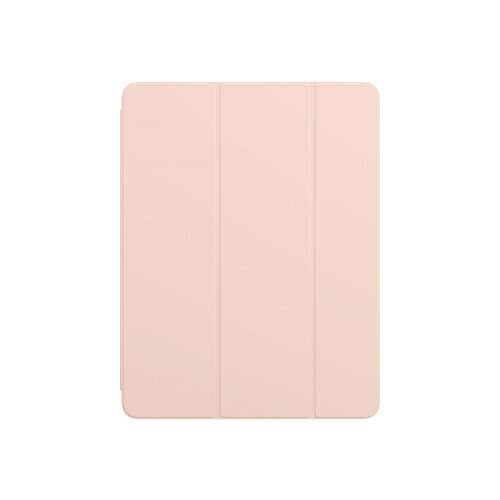 Apple Smart Folio - Flip cover for tablet - pink sand - 12.9&uot; - for 12.9-inch iPad Pro (3rd generation)