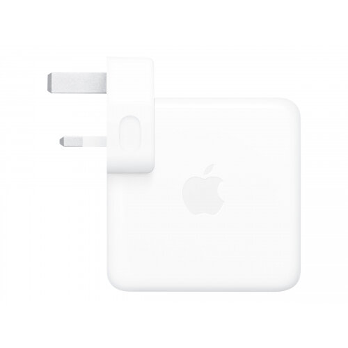 Apple USB-C - Power adapter - 61 Watt - United Kingdom - for MacBook Pro with Touch Bar (13.3 in)