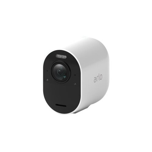 Arlo Ultra Add On 4k UHD Security Camera VMC5040 - Network surveillance camera - outdoor - waterproof - colour (Day&Night) - 3840 x 2160 - audio - wireless - Wi-Fi - WiFi