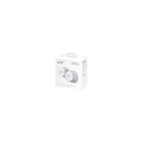 Arlo Ultra Magnetic Wall Mount - Camera mount - wall mountable (pack of 2)