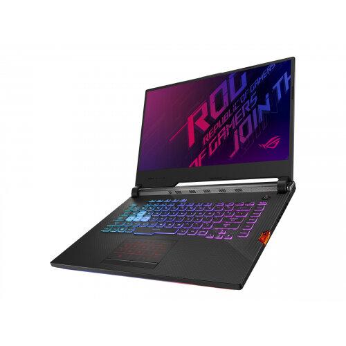 ASUS ROG Strix SCAR III G531GW AZ054T - Core i7 9750H / 2.6 GHz - Win 10 Home 64-bit - 16 GB RAM - 1 TB SSD NVMe - 15.6&uot; 1920 x 1080 (Full HD) - GF RTX 2070 / UHD Graphics 630 - 802.11ac, Bluetooth - black, gun metal