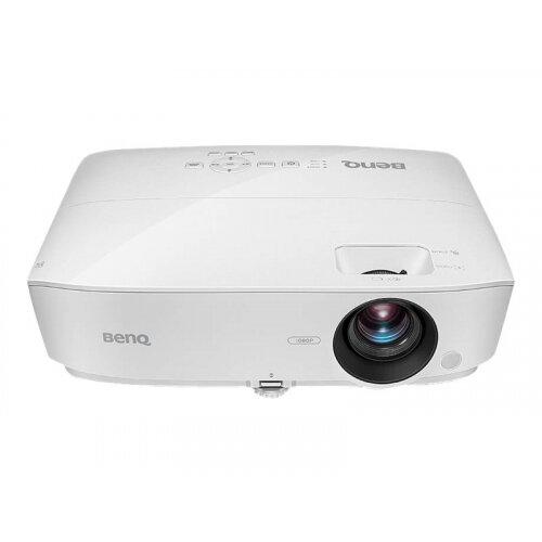 BenQ TH535 - DLP projector - portable - 3D - 3500 ANSI lumens - Full HD (1920 x 1080) - 16:9 - 1080p
