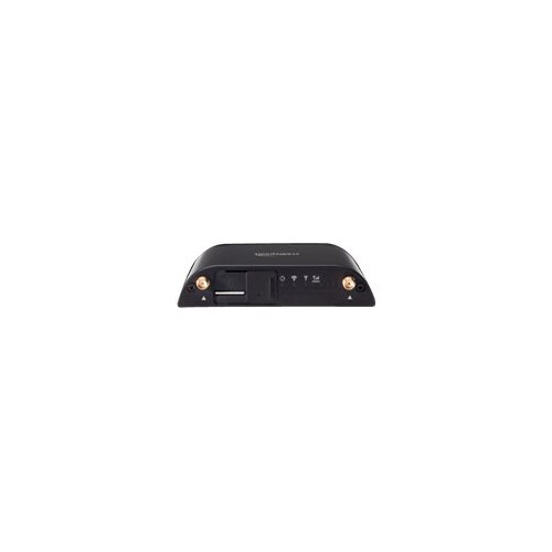 Cradlepoint COR IBR600 - Wireless router - WWAN - WAN ports: 2 - 802.11a/b/g/n - Dual Band
