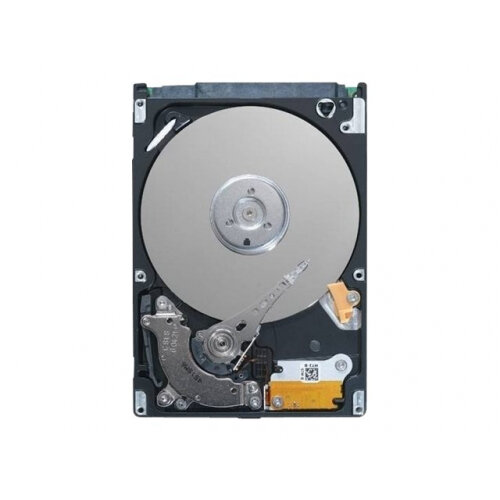 Dell - Hard drive - 600 GB - hot-swap - 2.5&uot; (in 3.5&uot; carrier) - SAS 12Gb/s - 10000 rpm - for EMC PowerEdge C6420, R240, R340, R440, R540, R640, R6415, R740, R740xd, R7415, R7425