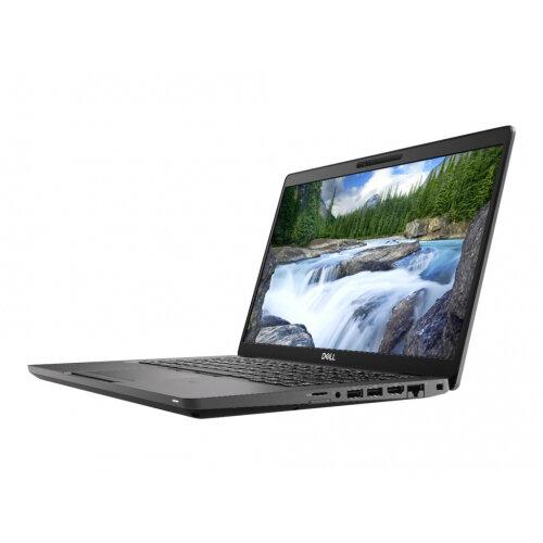 Dell Latitude 5400 - Core i5 8265U / 1.6 GHz - Win 10 Pro 64-bit - 8 GB RAM - 256 GB SSD NVMe - 14&uot; 1920 x 1080 (Full HD) - UHD Graphics 620 - Wi-Fi, Bluetooth - black - BTS