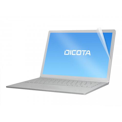 DICOTA - Notebook anti-glare filter - transparent - for HP Elite x2 1012 G2