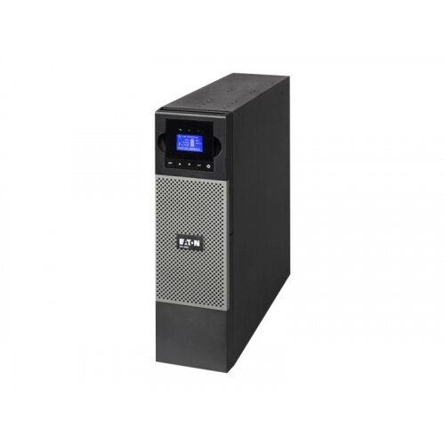 Eaton 5PX 48V External Battery Module Rack/Tower - Battery enclosure (rack-mountable / external) Lead Acid - 2U - black - for P/N: 5PX1000RT, 5PX1500RT, 5PX2200RT