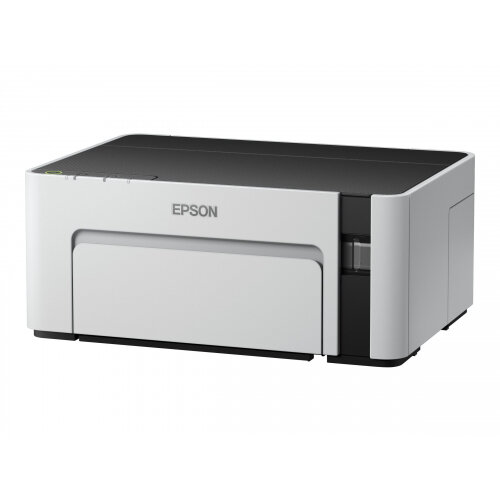 Epson EcoTank ET-M1100 - Printer - monochrome - ink-jet - A4/Legal - 1440 x 720 dpi - up to 32 ppm - capacity: 150 sheets - USB 2.0