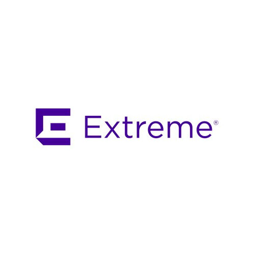 Extreme Networks - Power supply - redundant (plug-in module) - AC 85-264 V - 1100 Watt - for ExtremeSwitching X460-G2 Series