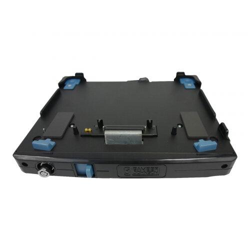 Gamber-Johnson Vehicle Dock PCPE-GJ20V08 - Port replicator - VGA, HDMI - for Toughbook 20, CF-20 Standard
