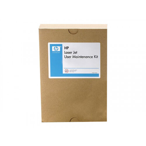 HP - (110 V) - maintenance kit - for LaserJet Enterprise 600 M601, 600 M602, 600 M603