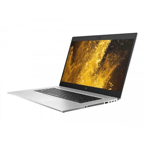 HP EliteBook 1050 G1 - Core i5 8300H / 2.3 GHz - Win 10 Pro 64-bit - 8 GB RAM - 256 GB SSD NVMe, TLC - 15.6&uot; IPS 1920 x 1080 (Full HD) - UHD Graphics 630 - Wi-Fi, NFC, Bluetooth - pike silver - kbd: UK