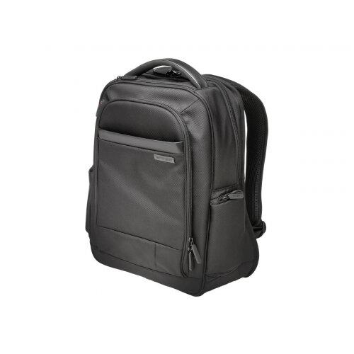 Kensington Contour 2.0 Executive - Notebook carrying backpack - 14&uot;