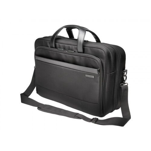 Kensington Contour 2.0 Pro Briefcase - Notebook carrying case - 17&uot;