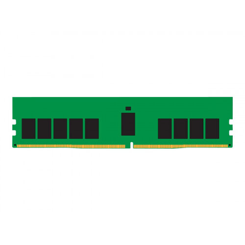 Kingston Server Premier - DDR4 - 16 GB - DIMM 288-pin - 2933 MHz / PC4-23400 - CL21 - 1.35 V - registered with parity - ECC