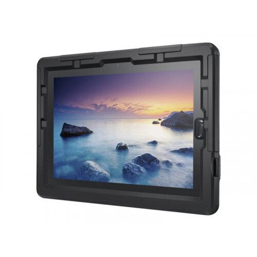 Lenovo Sealed Case - Protective case for tablet - black - for Tablet 10 20L3, 20L4