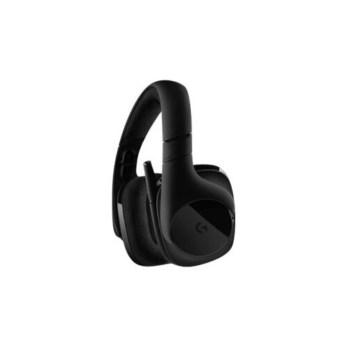 Logitech Gaming Headset G533 - Headset - 7.1 channel - full size - wireless
