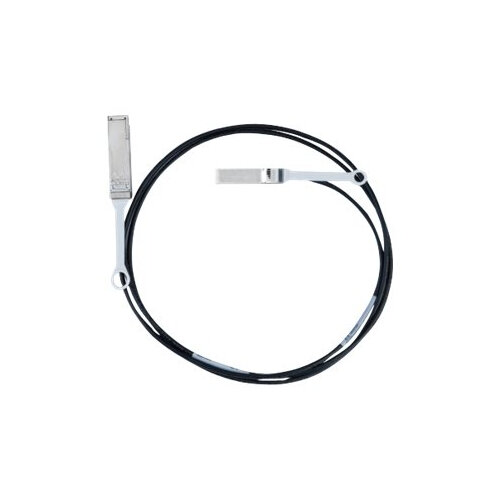 Mellanox Hybrid Passive Copper - InfiniBand cable - QSFP to SFP+ - 3 m